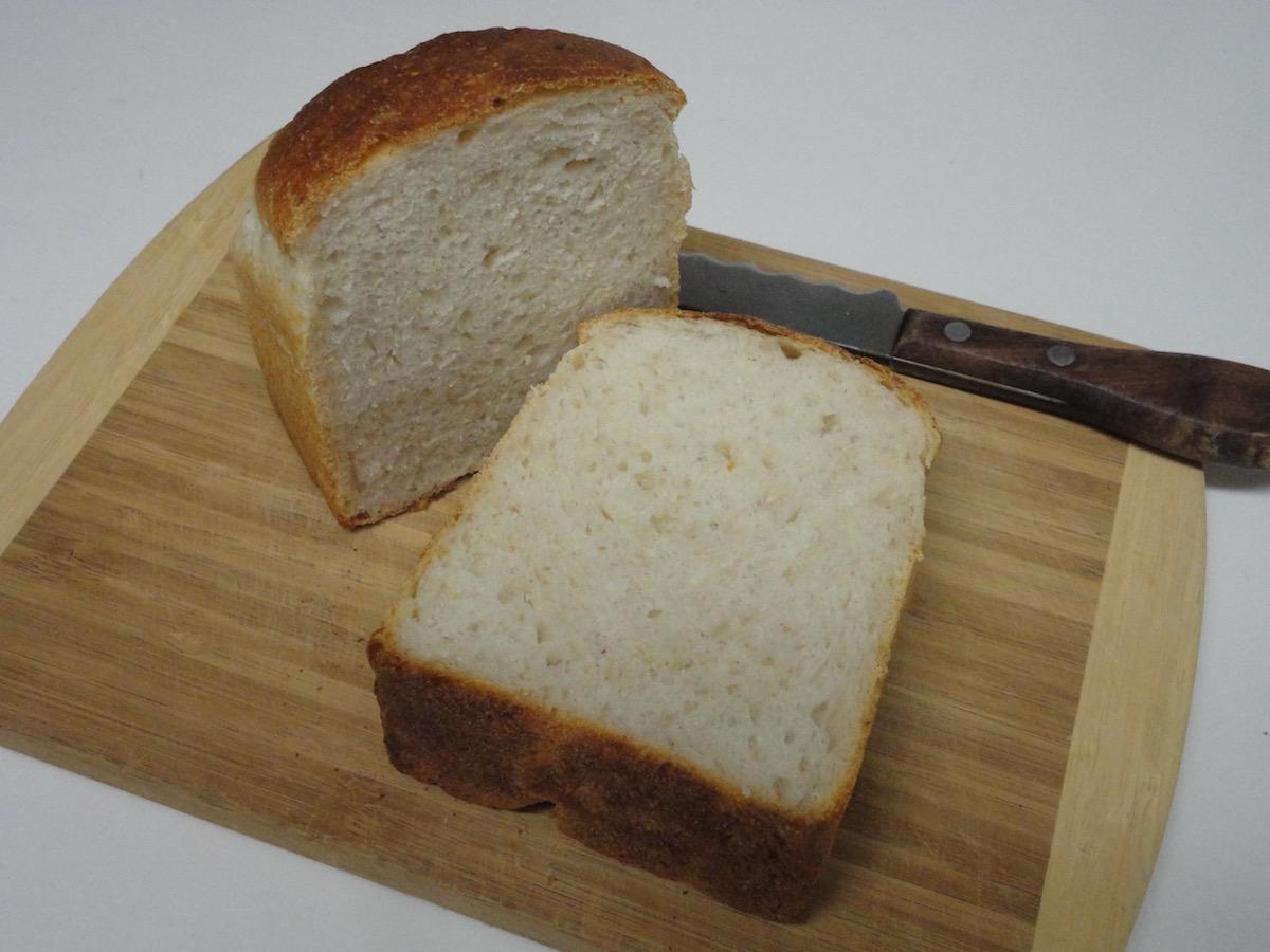 エクレクティクの玄米パン_e0230011_17125393.jpg