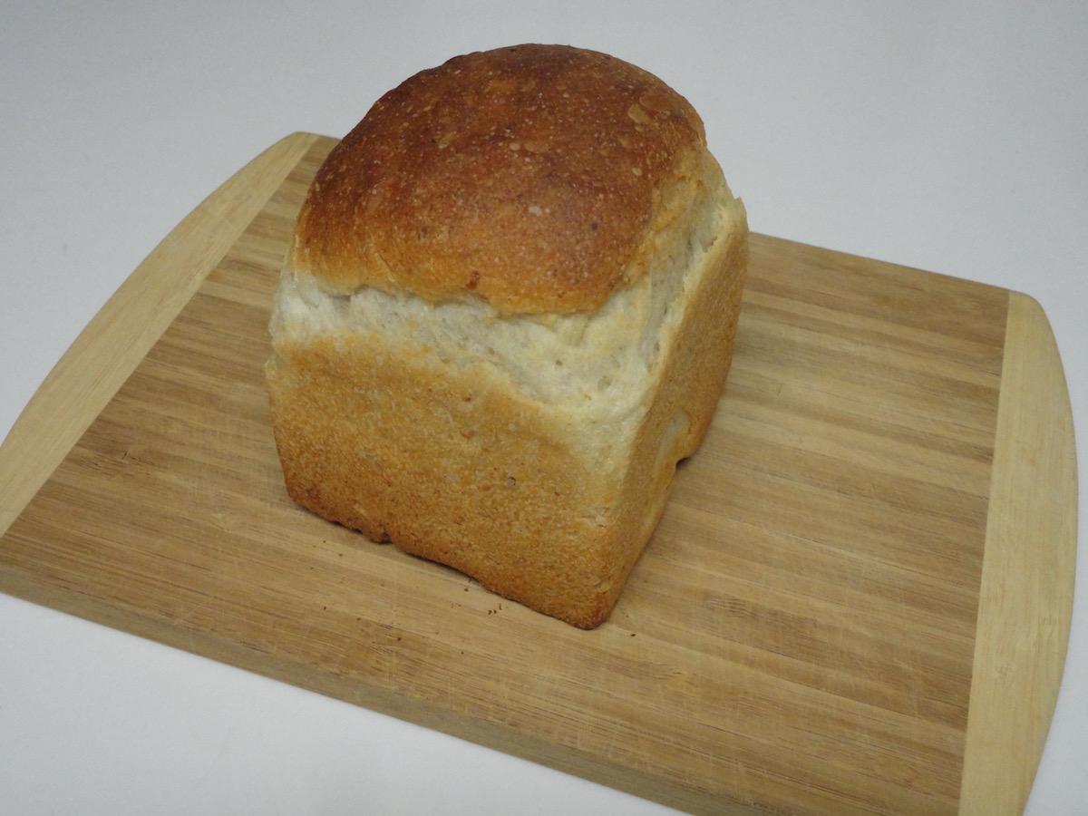 エクレクティクの玄米パン_e0230011_1791179.jpg