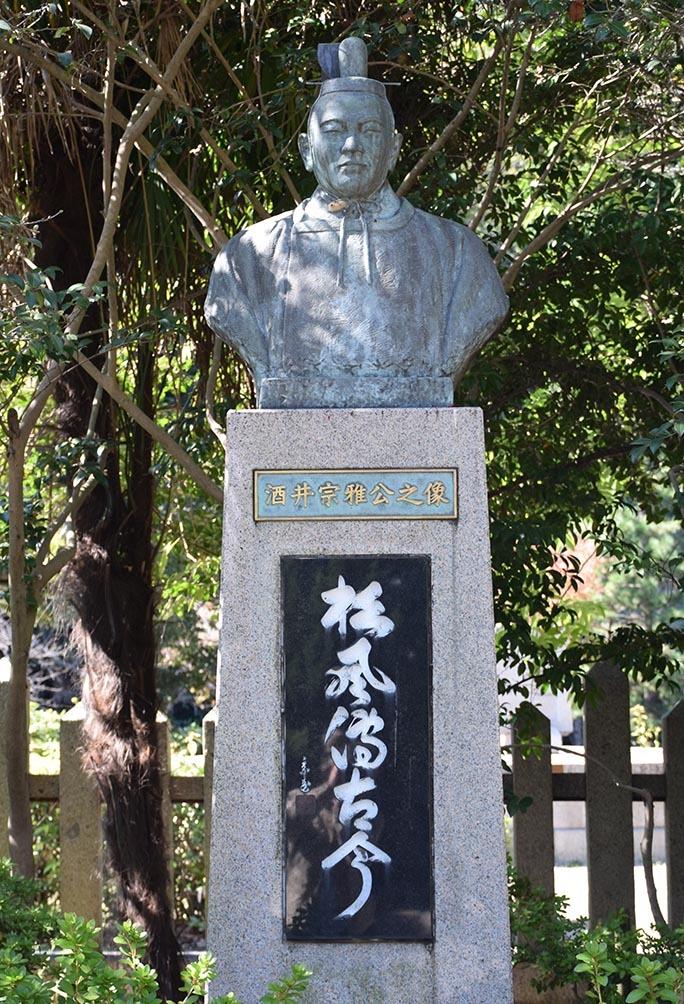 白鷺の天守閣がよみがえった姫路城を歩く。 その7 ~姫山公園・姫路神社~_e0158128_18135484.jpg