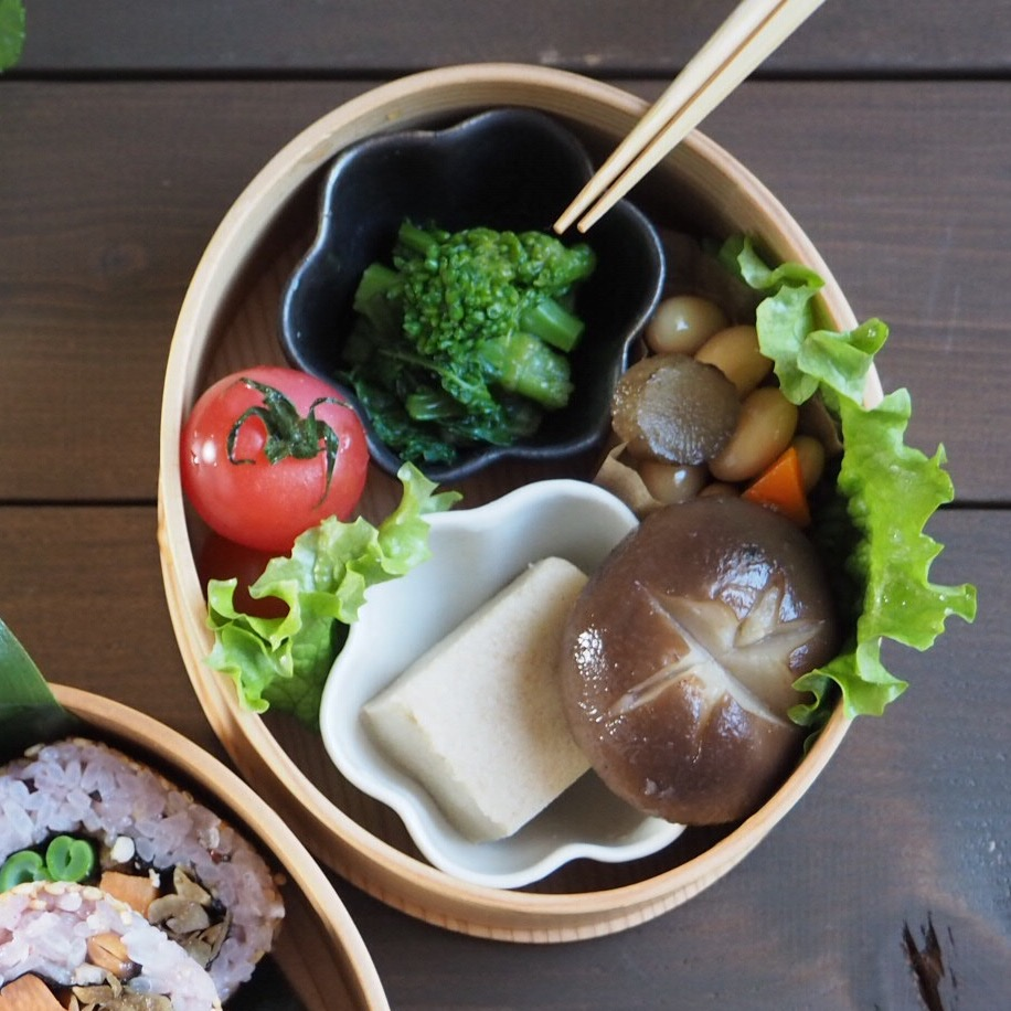 裏巻き寿司の恵方巻き弁当_c0270834_872426.jpg