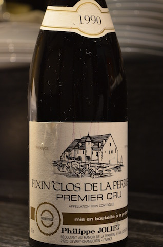 本日のグラスワイン&もろもろ_a0114049_1432553.jpg