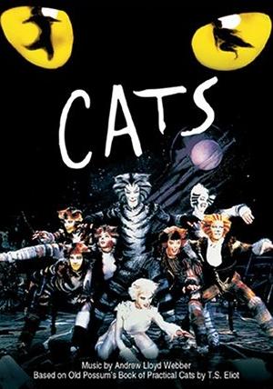この夏、ブロードウェイに名作ミュージカル、『キャッツ』(Cats)が帰ってきます!! _b0007805_18451864.jpg