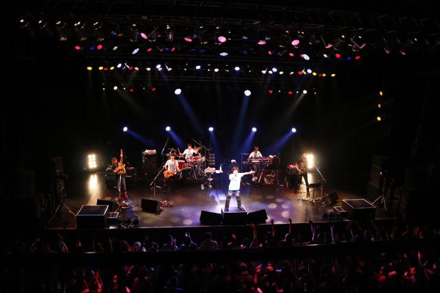 ありがとう!20周年記念LIVE、奇跡の夜。その①_a0114206_20234784.jpg