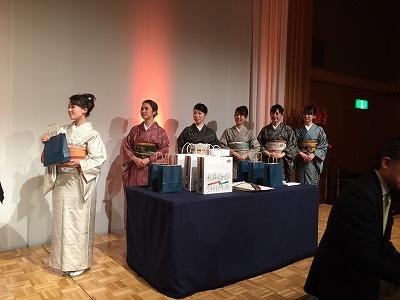 2016大島紬と鹿児島の食を楽しむ夕べ御報告/友原_c0315907_16465288.jpg