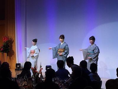 2016大島紬と鹿児島の食を楽しむ夕べ御報告/友原_c0315907_1650584.jpg