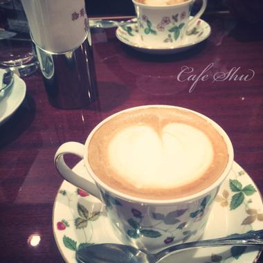 NOE CAFEさんへ行った日レポ4 最後は自由が丘へ & コメ返し_a0275527_00291127.jpg
