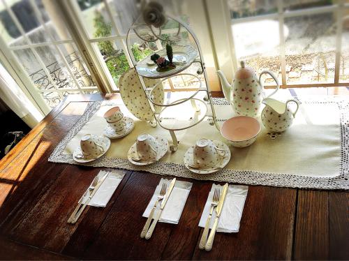 Tea Cozy @2016年1月_e0292546_22102650.jpg