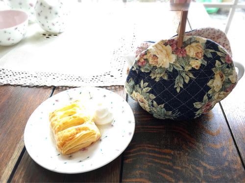 Tea Cozy @2016年1月_e0292546_22143099.jpg