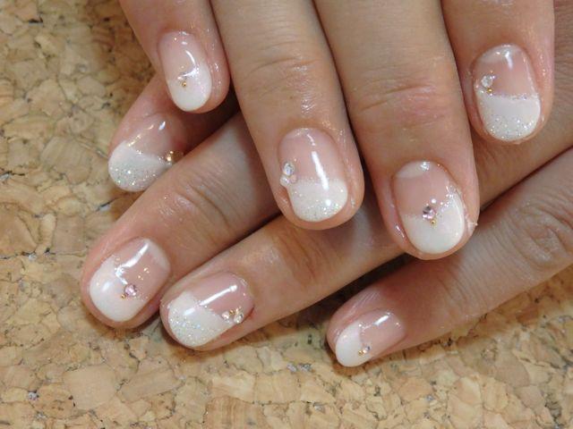 White Nail_a0239065_15411111.jpg