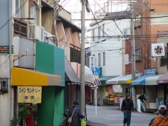 南海高野線浅香山駅界隈に行ってきた。_c0001670_20361347.jpg