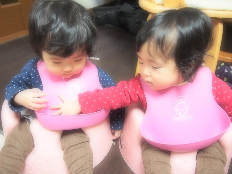 双子離乳食その1_e0030586_22565520.jpg