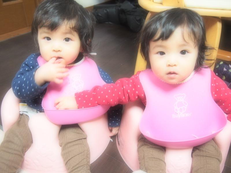 双子離乳食その1_e0030586_22565527.jpg