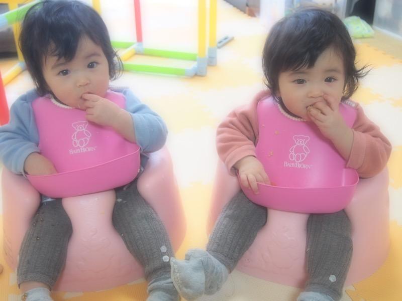 双子離乳食その1_e0030586_2304074.jpg