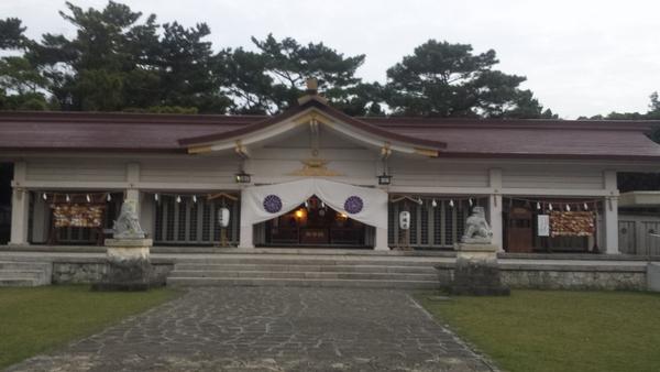 護国神社、まさかのつながり_f0186787_20384555.jpg