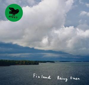 ノルウェーの新バンド Finland _e0081206_115842.jpg