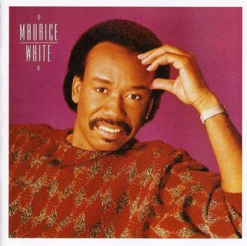 追悼 Maurice White_b0042308_1110322.jpg