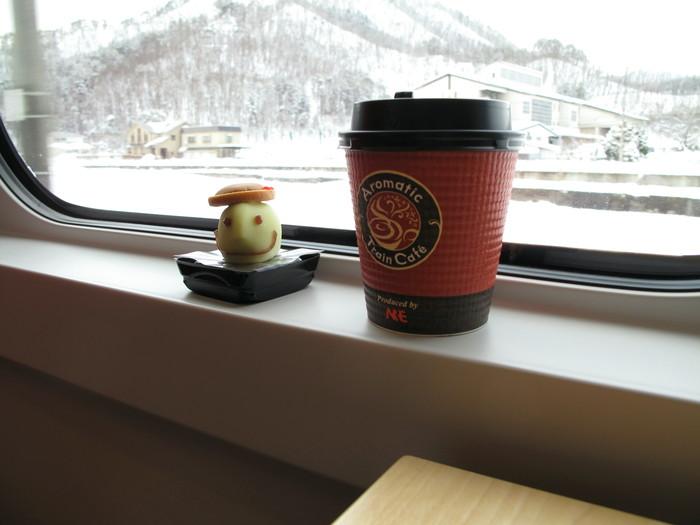 列車で冬の東北 温泉旅 ( 初日 )_d0150720_1316152.jpg
