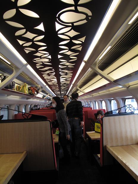 列車で冬の東北 温泉旅 ( 初日 )_d0150720_13194312.jpg