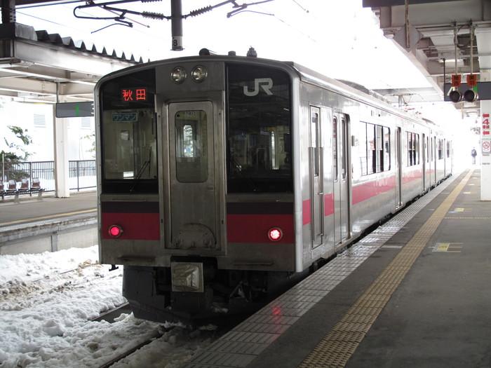 列車で冬の東北 温泉旅 ( 初日 )_d0150720_13254091.jpg