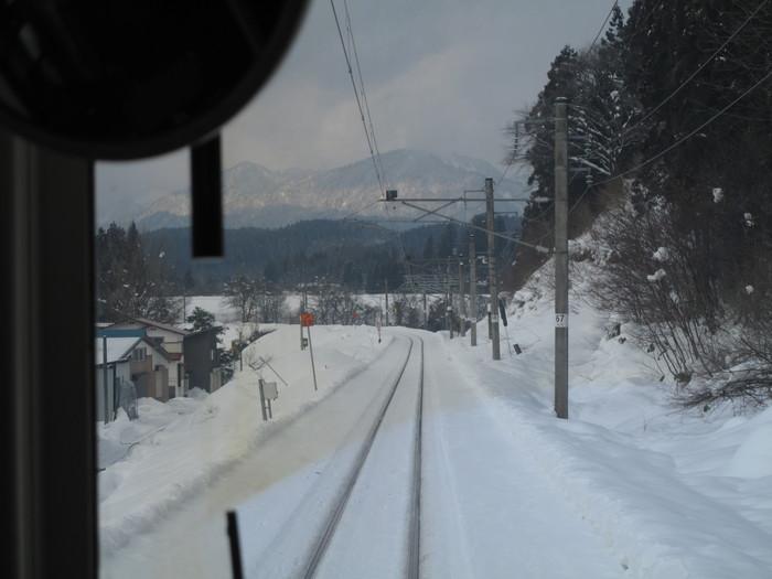 列車で冬の東北 温泉旅 ( 初日 )_d0150720_132611100.jpg