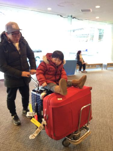 韓国から友達が来た⭐︎_c0151965_16073767.jpg