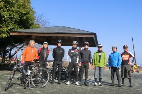 木津川サイクリングロードでランチへ_b0332867_23062025.jpg
