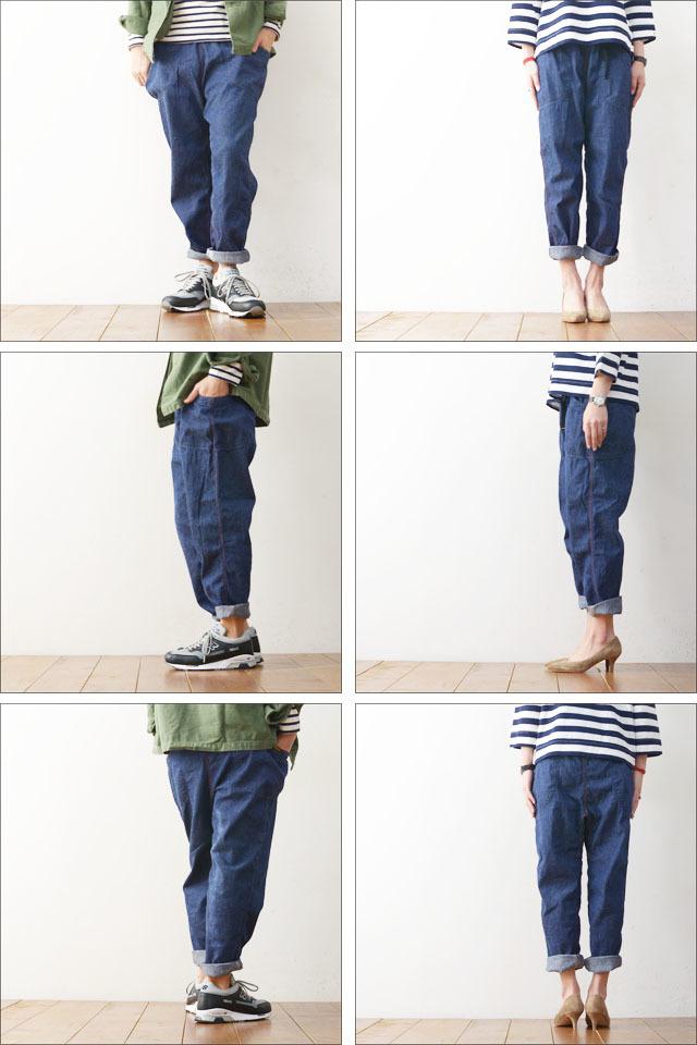 orslow[オアスロウ] UNISEX CLIBMING PANTS DENIM [03-7005-81] MEN\'S/LADY\'S_f0051306_21555667.jpg