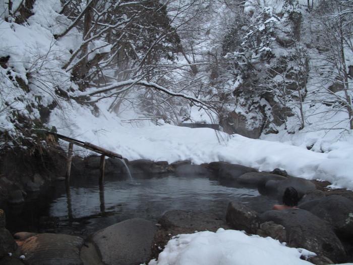 列車で冬の東北 温泉旅 ( 初日 )_d0150720_1834324.jpg