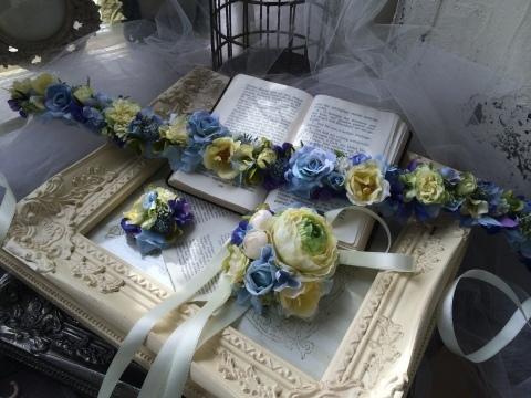 ブルーの花冠_e0128024_17204423.jpg