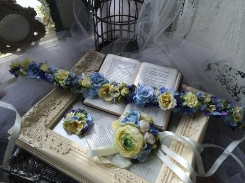 ブルーの花冠_e0128024_17210751.jpg