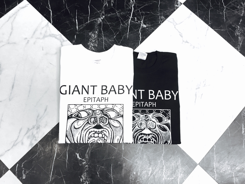 「 GIANTBABY ORIGINAL ITEM 」_c0078333_01243734.jpg