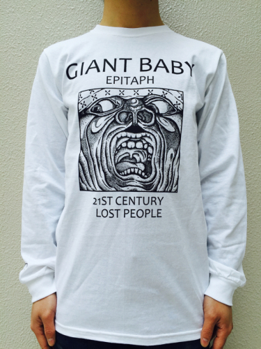 「 GIANTBABY ORIGINAL ITEM 」_c0078333_15225465.jpg