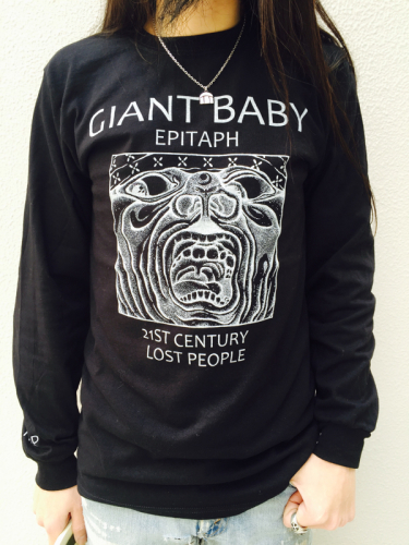 「 GIANTBABY ORIGINAL ITEM 」_c0078333_15225577.jpg