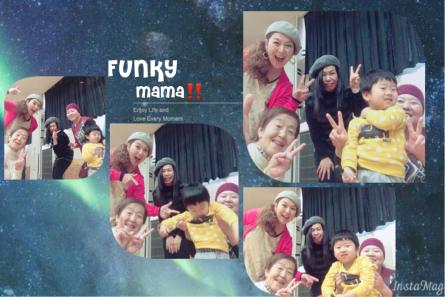 Funky mamaさん_f0042034_14400862.jpg