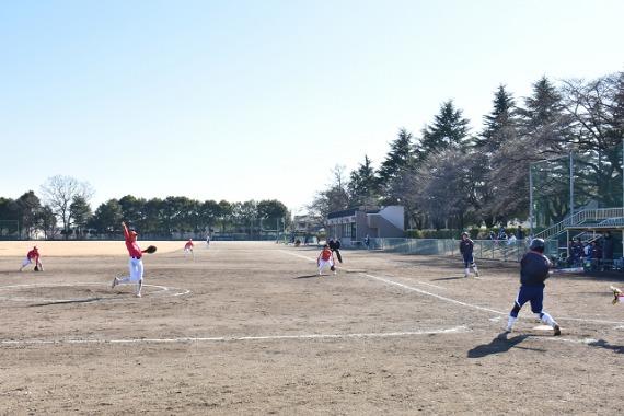 栃木選抜B VS 那須拓陽②_b0249247_1011071.jpg