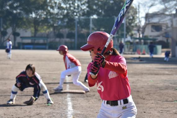 栃木選抜B VS 那須拓陽②_b0249247_1013427.jpg