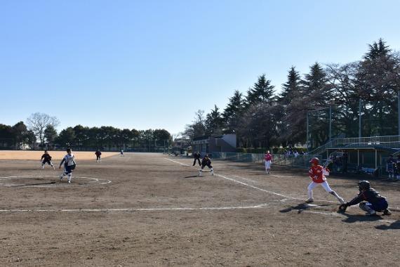 栃木選抜B VS 那須拓陽②_b0249247_1021156.jpg