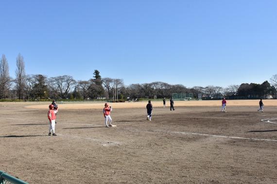 栃木選抜B VS 那須拓陽②_b0249247_1022252.jpg