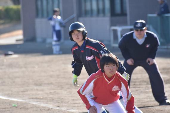 栃木選抜B VS 那須拓陽②_b0249247_9593523.jpg
