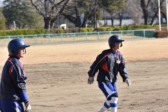 栃木選抜B VS 那須拓陽②_b0249247_9594269.jpg