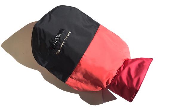LIMONTA PREMIUM & H2OFF DOG Jacket reversible  リモンタ プレミアム ドッグ ジャケット リバーシブル_d0217958_12223484.jpg
