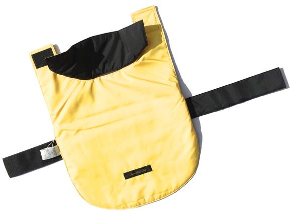 LIMONTA PREMIUM & H2OFF DOG Jacket reversible  リモンタ プレミアム ドッグ ジャケット リバーシブル_d0217958_12241189.jpg