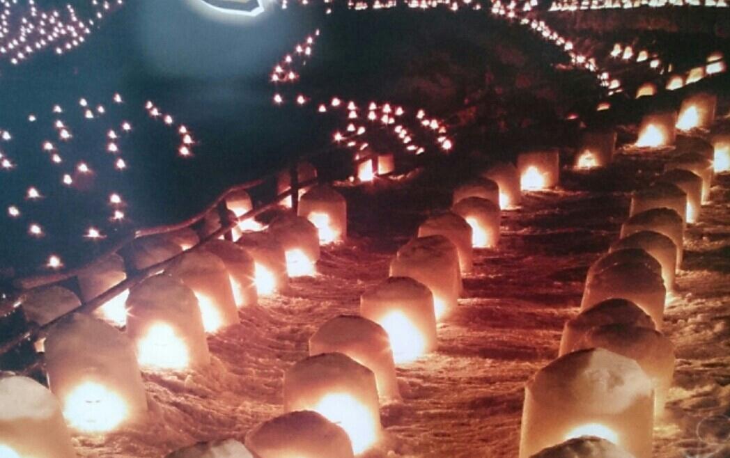 湯西川のかまくら祭りに行ったけれど、、。_d0116059_16184643.jpg