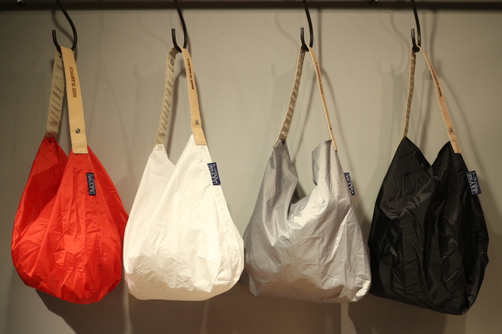 【NEW ARRIVAL】 JULY NINE BAGS_b0121563_1712119.jpg