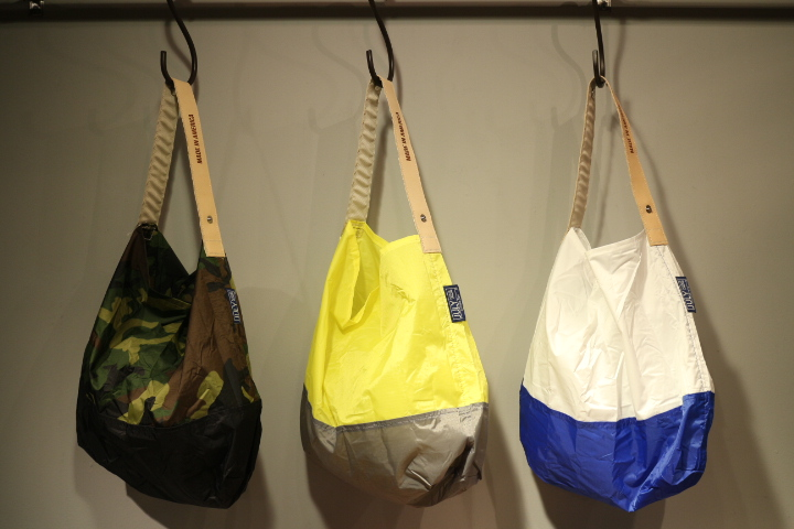 【NEW ARRIVAL】 JULY NINE BAGS_b0121563_17122686.jpg