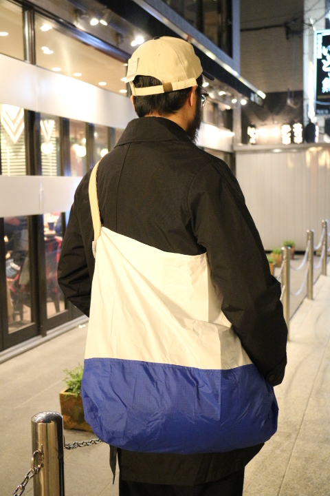 【NEW ARRIVAL】 JULY NINE BAGS_b0121563_17523089.jpg