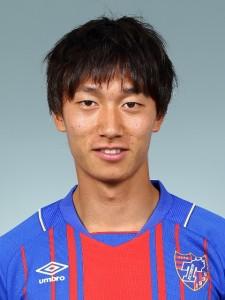 サッカーU23代表・室屋成選手FC東京入団_b0042308_0355042.jpg