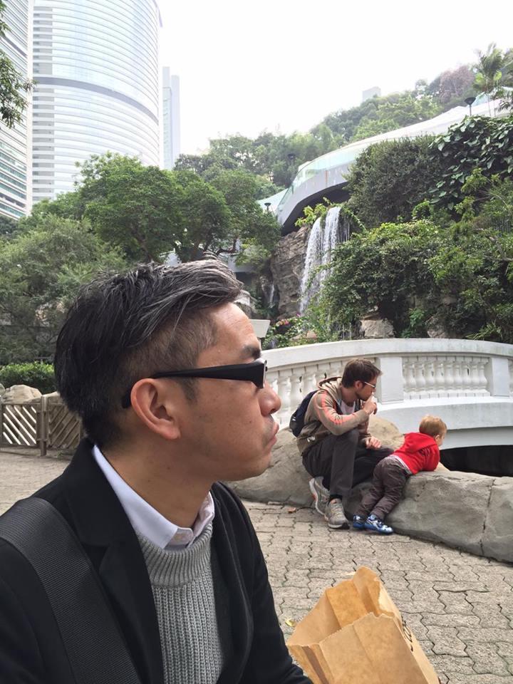 ムライワールド香港上陸!2016.1.4〜6_a0039720_11103215.jpg