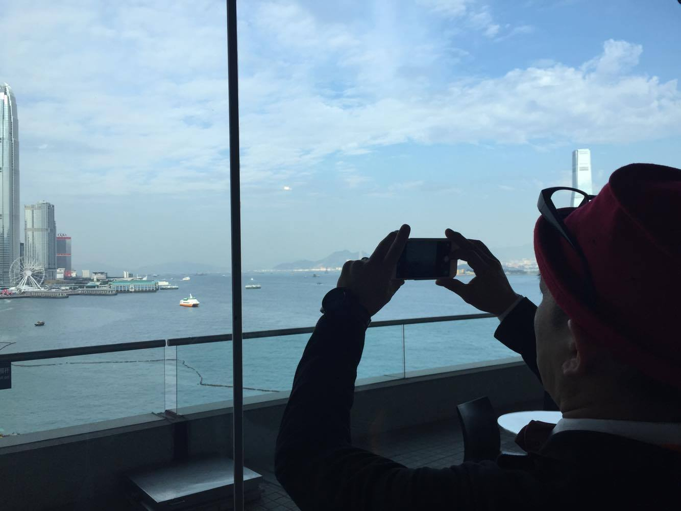 ムライワールド香港上陸!2016.1.4〜6_a0039720_11105397.jpg