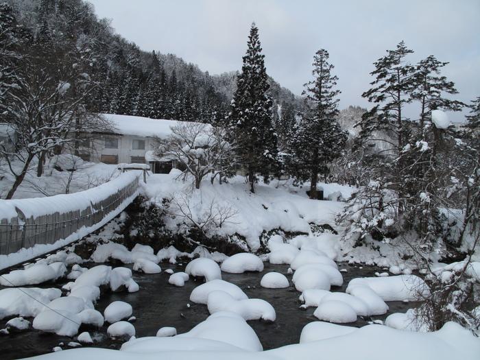 列車で冬の東北 温泉旅 ( 初日 )_d0150720_1714837.jpg